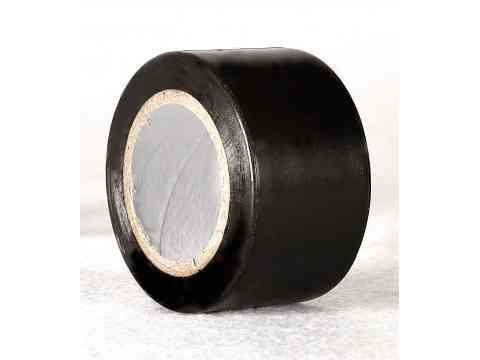 PVC Klebeband schwarz