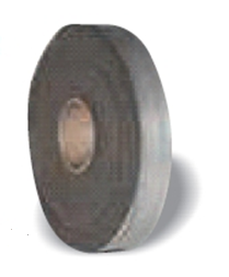 Kautschuk-Klebeband 50 mm x 15 m grau